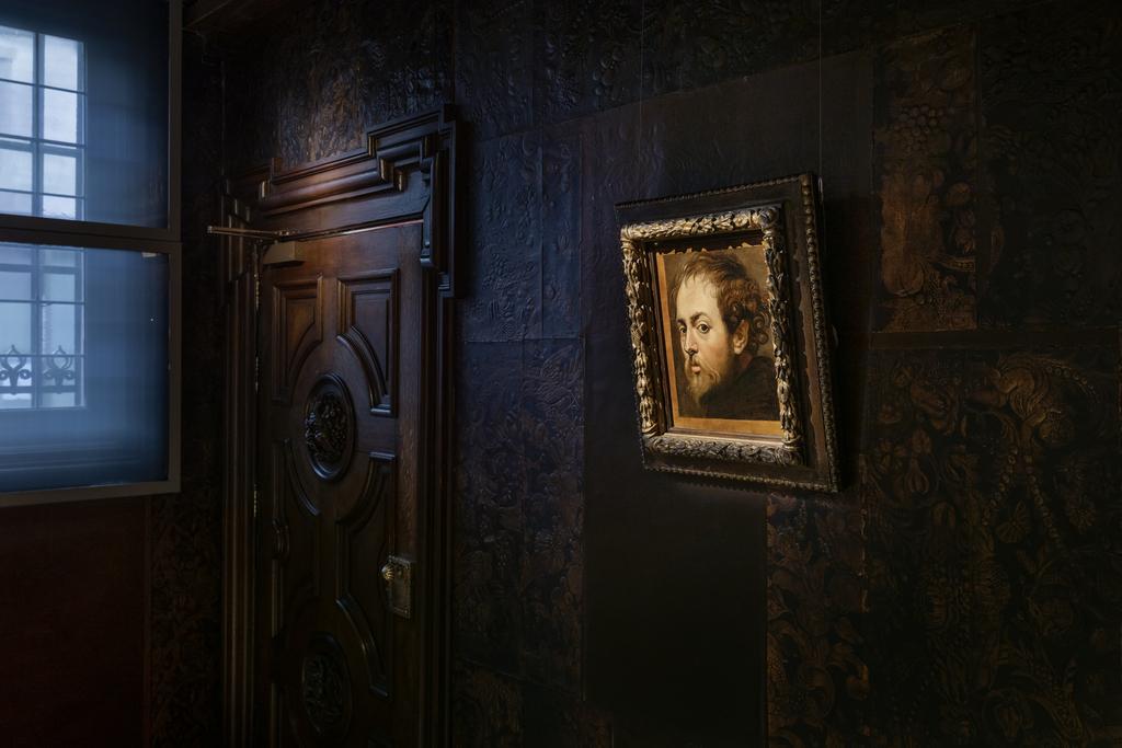 Svelato l'autoritratto di Pieter Paul Rubens dipinto in Italia