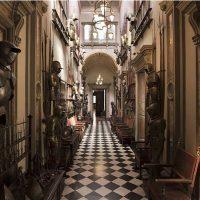"""""""Ti accompagno al museo"""": le visite guidate per la riapertura del Bagatti Valsecchi"""