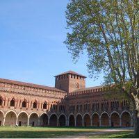 Visita guidata gratuita al Castello Visconteo di Pavia