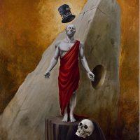 Ciro Palumbo. Homo viator - Il poeta visionario