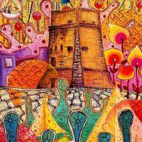 Daniele Cerù. Il paradiso dei giochi e colori 2