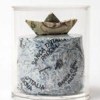 Emilio Leofreddi. Cambio di valuta