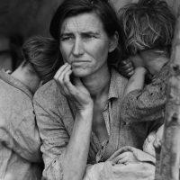 Essere umane. Le grandi fotografe raccontano il mondo