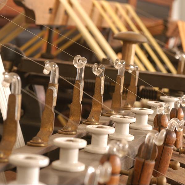 Il Museo della Seta di Como riapre al pubblico