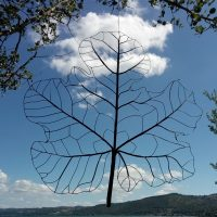 In terra di Vulci - La scultura contemporanea dentro e fuori le mura