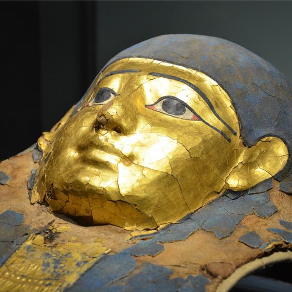 L'Antico Egitto al Castello del Buonconsiglio di Trento