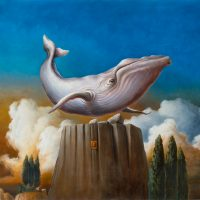 Moby Dick mi disse - Mostra collettiva