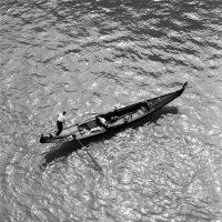 Omaggio a Fulvio Roiter - Proiezione delle foto dedicate a Venezia