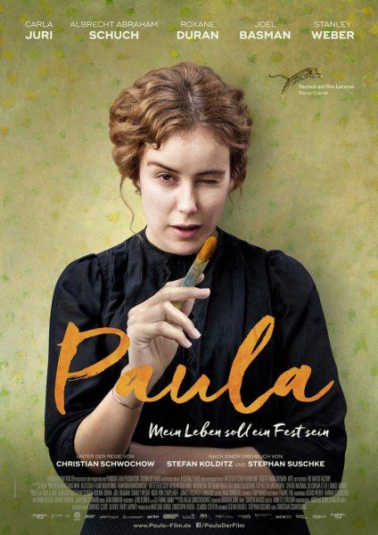 "Proiezione: ""Paula"" il documentario di Christian Schwochow su Paula Becker"