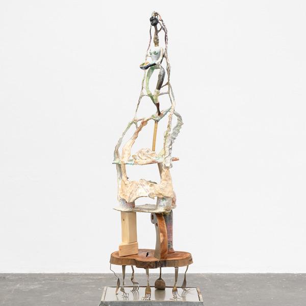 Con Quadriennale al Palaexpo l'arte è Fuori - Arte