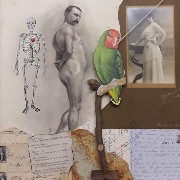 Sonetti. In mostra le scatole magiche di Paolo Quaglierini