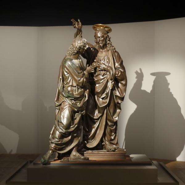 Una notte al Louvre: Leonardo da Vinci - La Grande Arte al Cinema