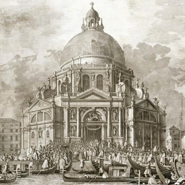 Venezia dalle Dolomiti. Giambattista Brustolon, gli incisori bellunesi del Settecento e la veduta