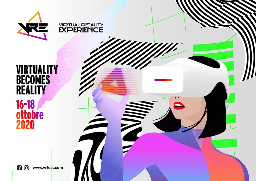 Festival Virtual Reality Experience 2020