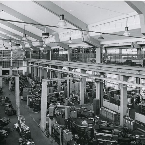 Visite guidate al Museo del Patrimonio Industriale