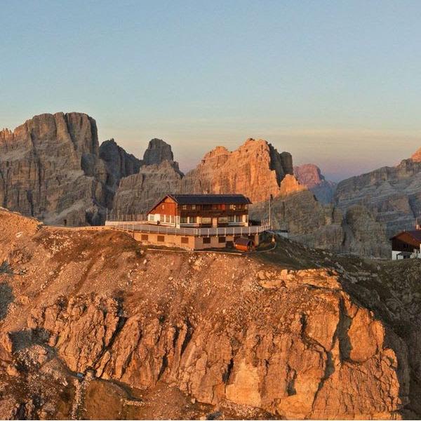 Workshop con Denis Curti: uno sguardo (fotografico) alle Dolomiti