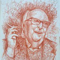 Bruno Pollacci. Voli su carta: omaggio a grandi poeti e scrittori