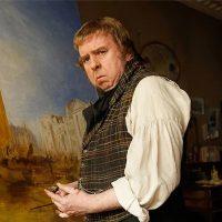 """Cinema al Castello del Buonconsiglio : """"Mr. Turner"""""""