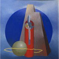 Fillia: futurismi & astrazioni