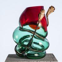 Lorenzo Passi. Forgiato nel ferro, soffiato nel vetro