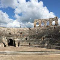 Riscopriamo l'Anfiteatro Arena: visite guidate gratuite