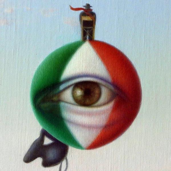100 X 100 Fellini. 100 opere d'arte per i 100 anni dalla nascita di Federico Fellini