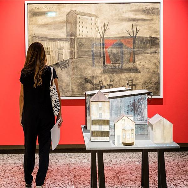5 anni in 5 giorni: mostre, incontri e visite guidate per il compleanno di Camera Centro Italiano per la Fotografia di Torino