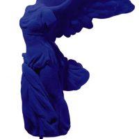 Autunno Blu a Villa Croce: cinque mostre in contemporanea sul tema del Blu