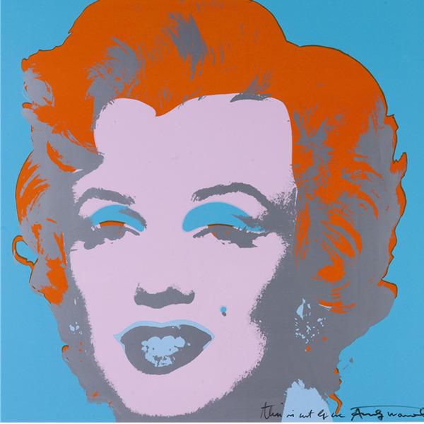 Da Warhol a Schifano: le voci della Pop Art