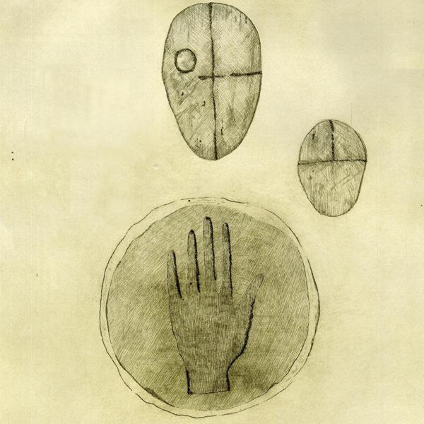 Daniela Daz Moretti. Olduvai treasures