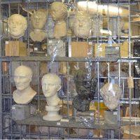 Dietro lo scavo, dentro il Museo - Laboratorio ai Musei Reali di Torino
