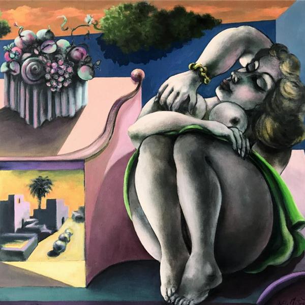 Ercole Pignatelli. Metamorphosis