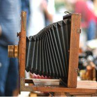 Foto Antiquaria - Mostra mercato di materiali e attrezzature fotografiche d'epoca. 69a edizione
