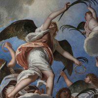 Grandi restauri. Bagliori veneziani - Opere del Padovanino, di Giulio Carpioni e di Vittore Carpaccio