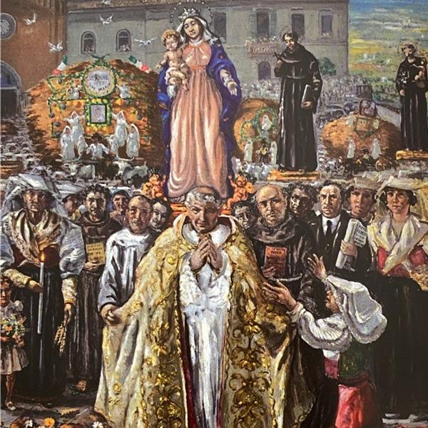 Il Minturnese - Omaggio a Cristoforo Sparagna