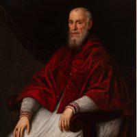 Il ritratto di Giovanni Grimani del Tintoretto in esposizione al Museo di Palazzo Grimani