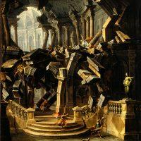 """La prospettiva dell'effimero. Antonio Joli e la """"scena per angolo"""""""