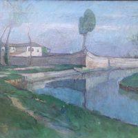 La rivoluzione silenziosa dell'arte in Veneto. 1910-1940: da Gino Rossi, a Guidi e de Pisis
