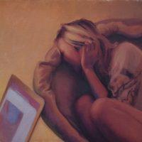L'indifferente - Mostra collettiva online