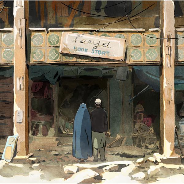 Middle East Now 2020 - Cinema, Arte e Cultura dal Medio Oriente