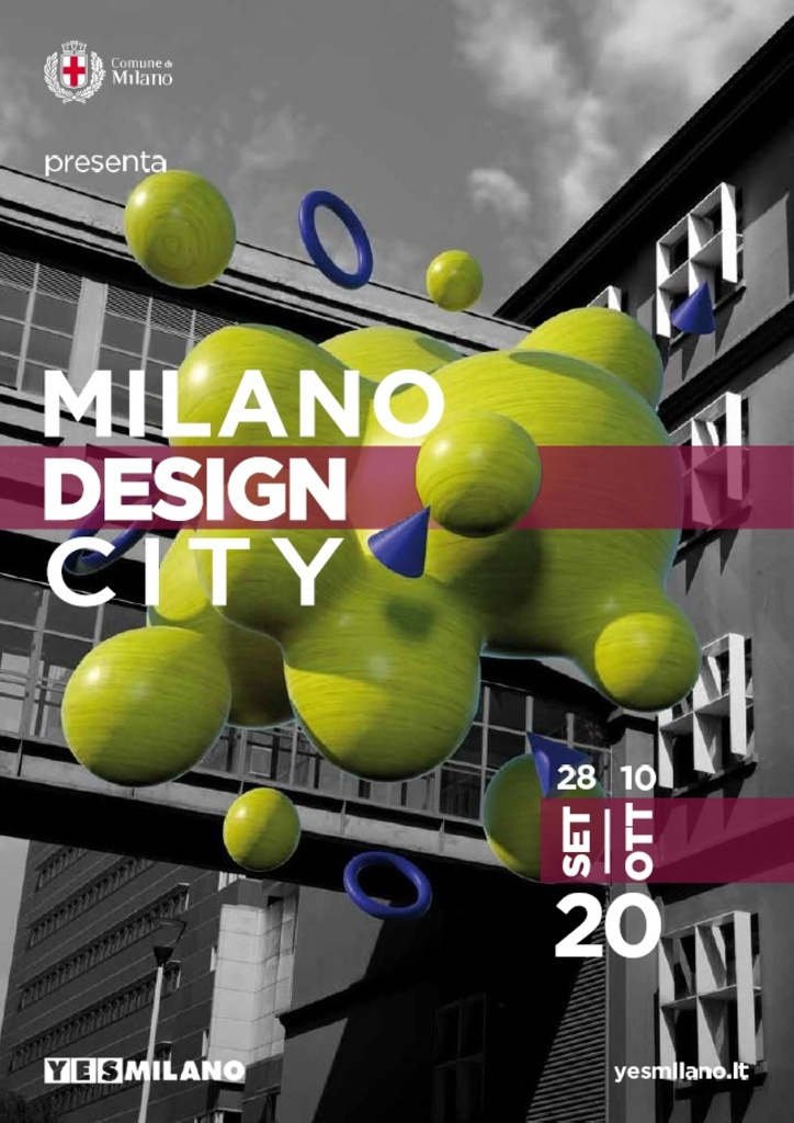 Milano Design City 2020