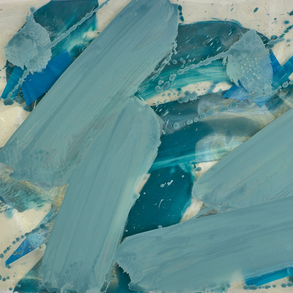 Opere di Angelo Molinari - Mostra personale