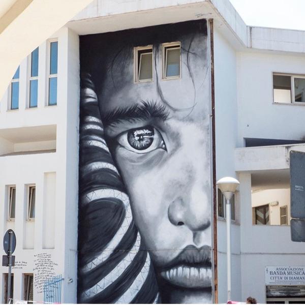OSA Around 2020 - Festival di Street Art