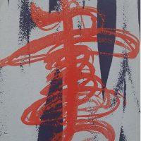 Out of the Blue. Viaggio nella calligrafia - Mostra collettiva