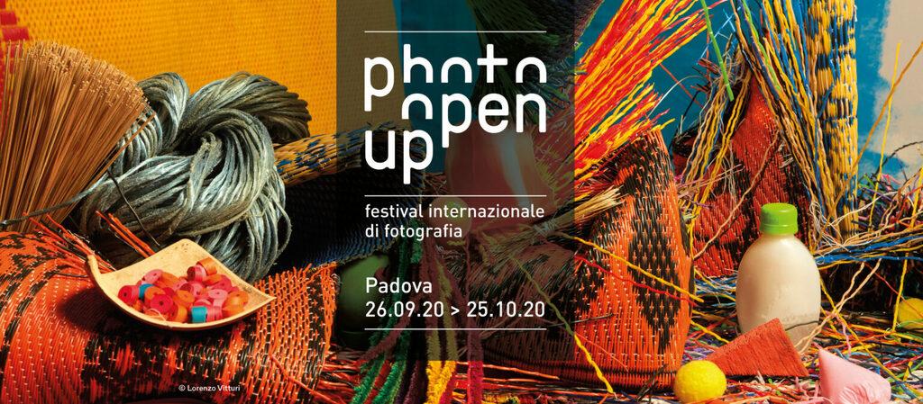 Photo Open Up 2020. Festival Internazionale di Fotografia - Latitudini quotidiane: come la fotografia contemporanea racconta il quotidiano