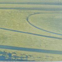 Piero Guccione a Roma 1960-1979 - Le linee del mare e della terra (1972 1979)