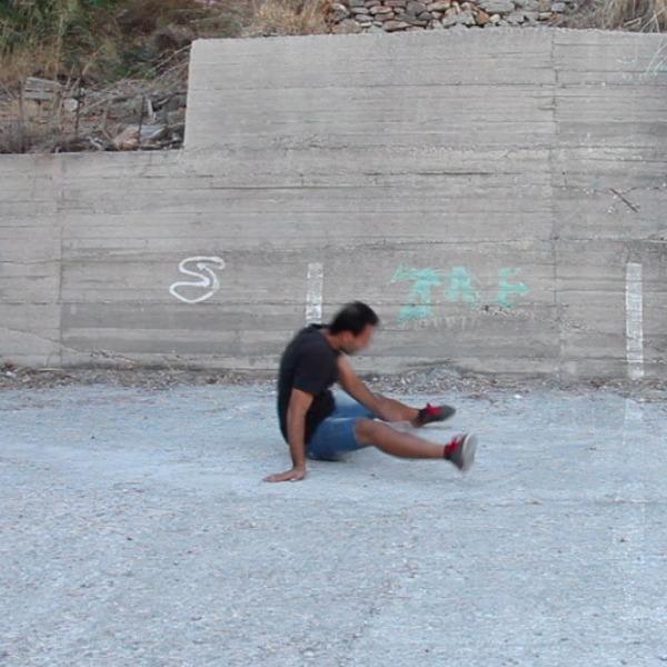 Rassegna Osare Perdere: il video di Andrea Luporini
