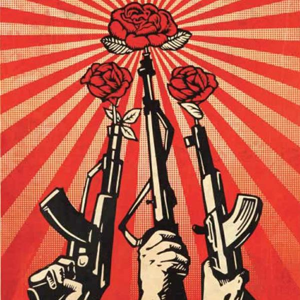 Shepard Fairey. 3 decades of dissent