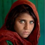 Steve Mccurry. Icons