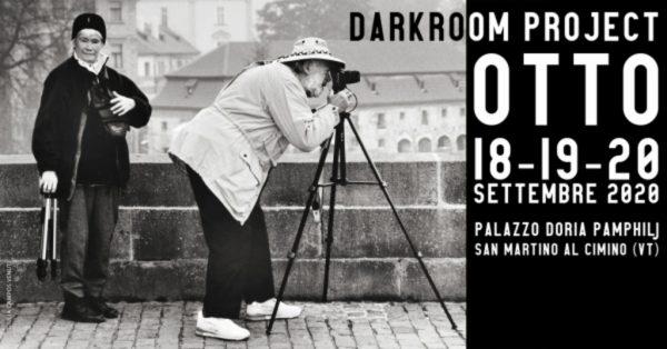 The darkroom project #8: alla riscoperta della camera oscura